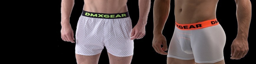 Boxer shorts & Shorts