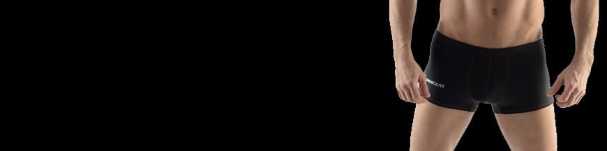 Boxer Badeanzüge
